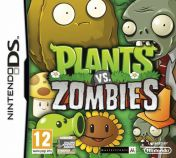 Cover Plants vs. Zombies