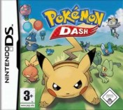 Cover Pokémon Dash