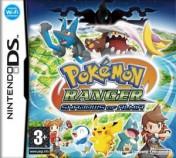 Cover Pokémon Ranger: Ombre su Almia