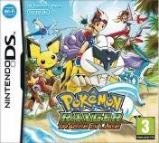 Cover Pokémon Ranger: Tracce di Luce