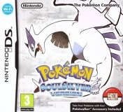 Cover Pokemon SoulSilver Version