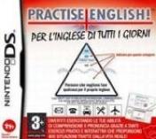 Cover Practise English! - Per l'inglese di tutti i giorni
