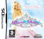 Cover Princess Debut