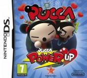 Cover Pucca Power Up