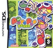Cover Puyo Pop Fever