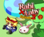 Cover Rabi Laby 2