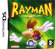 Cover Rayman DS