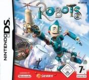 Cover Robots (DS)