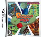 Cover Roogoo Attack