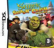 Cover Shrek Smash n' Crash Racing
