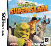 Cover Shrek SuperSlam