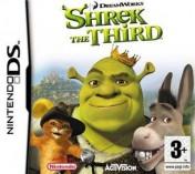 Cover Shrek the Third
