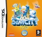 Cover SimCity DS