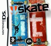 Cover Skate It