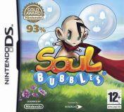 Cover Soul Bubbles