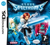 Cover Spectrobes