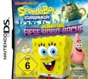 Cover SpongeBob SquarePants: Plankton's Robotic Revenge