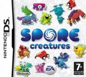 Cover Spore Creatures