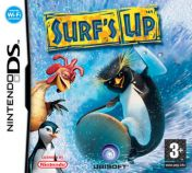 Cover Surf's Up
