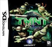 Cover TMNT: Teenage Mutant Ninja Turtles