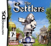 Cover The Settlers