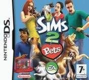 Cover The Sims 2: Pets