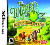 Cover The Wizard of Oz: Beyond the Yellow Brick Road