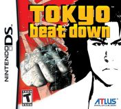 Cover Tokyo Beat Down