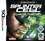 Cover Tom Clancy's Splinter Cell: Chaos Theory
