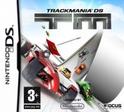 Cover TrackMania DS