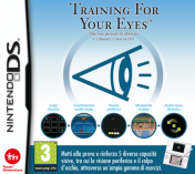 Cover Training For Your Eyes