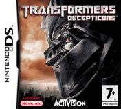 Cover Transformers: Decepticons