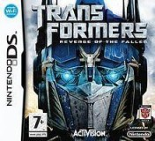 Cover Transformers: Revenge of the Fallen - Autobots