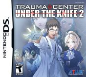Cover Trauma Center: Under the Knife 2 (DS)