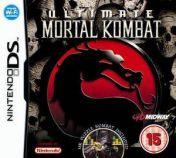 Cover Ultimate Mortal Kombat
