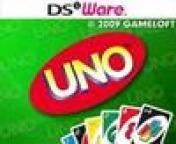 Cover Uno (DSiWare)