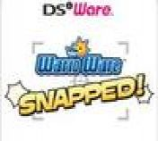 Cover WarioWare: Snapped!