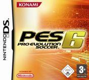 Cover Winning Eleven: Pro Evolution Soccer 2007