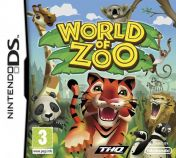Cover World of Zoo