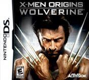 Cover X-Men Le Origini: Wolverine (DS)
