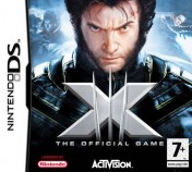 Cover X-Men: The Official Game