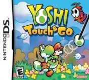 Cover Yoshi Touch & Go