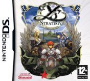 Cover Ys Strategy