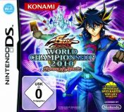 Cover Yu-Gi-Oh! 5D's World Championship 2010: Reverse of Arcadia