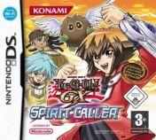Cover Yu-Gi-Oh! GX: Spirit Caller