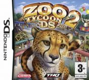 Cover Zoo Tycoon 2