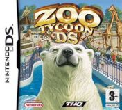 Cover Zoo Tycoon DS