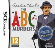Cover Agatha Christie: The ABC Murders