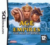 Cover Age of Empires: The Age of Kings