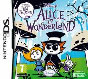 Cover Alice in Wonderland (DS)
